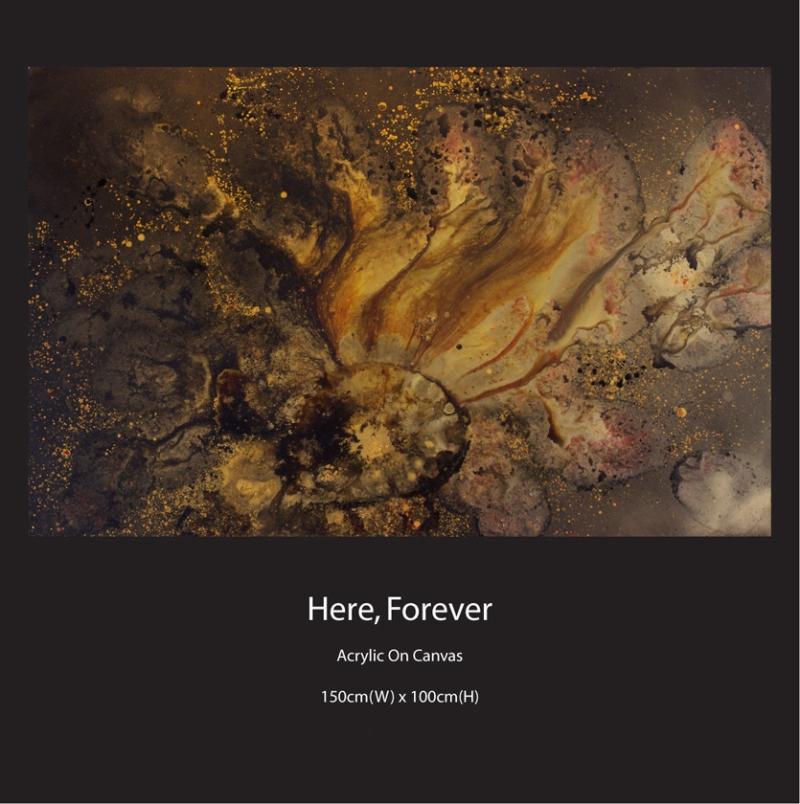 Here, Forever